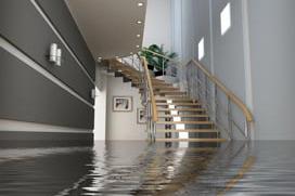 Emergency & Flooding