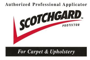 Scotchgard Carpet & Upholstery Protection